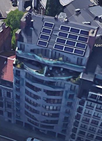 Intégration de systèmes d'énergie renouvelable - 02